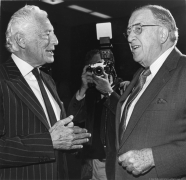 Agnelli and Ford