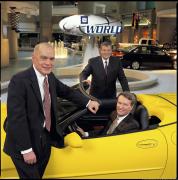 GM Executives