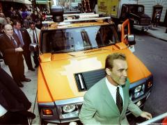 Hummer-Arnold-Rudy