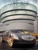 2004 Buick Velite Concept Vehicle