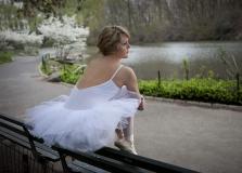 Central Park Ballerina