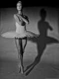 Shadow Ballerina