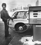 1978 Electric Car