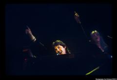 Paul and Linda McCartney Wings