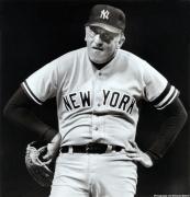 New York Yankees knuckleballer Phil Niekro