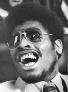 Leon Spinks new Teeth