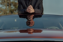 GM Cadillac Jim