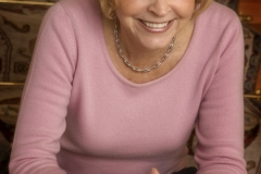 Nancy Lieber Author