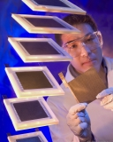 New Metal Hydride Fuel Cell