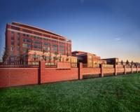 UAW GM Facility