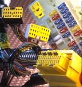Siemens Wire Harness