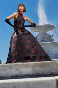 Fountain Dress