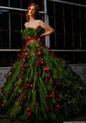 2020 ChristmasTree Dress