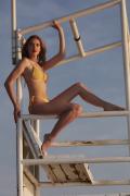Samantha Silver Beach