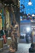 Belt Fashion Show Alaina