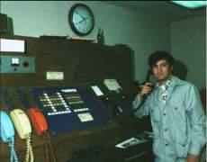 UPI Washington Bureau 1975