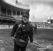 Cleveland NFL Playoff 1982