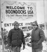 Boondocks, Iowa