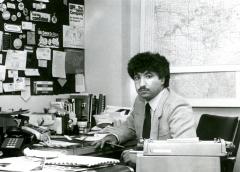 Joe UPI-Office