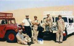 Saudi Arabia 1997