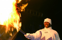 2002  Olympic Torch Relay
