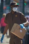 Pandemic Moments: Life in Birmingham, MI.