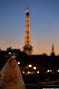 Brides of Paris