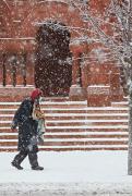 Detroit Snow Storm