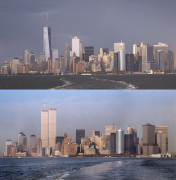 NYC Before and After