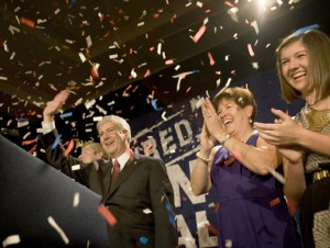 MI Gov. Rick Snyder Election By: Joe Polimeni